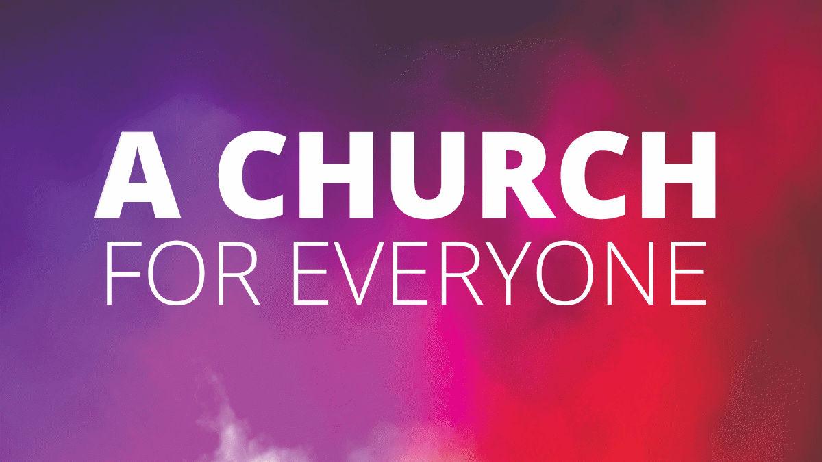 ChurchForEveryone