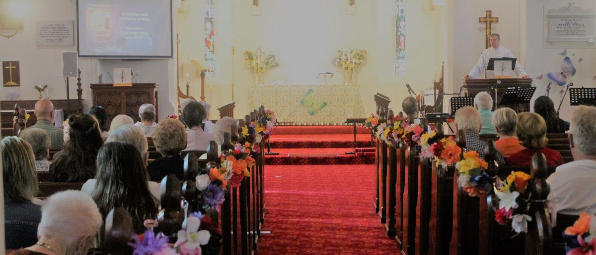 The Kingship of Christ-PALM SUNDAY